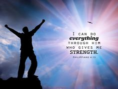 Scriptures On Faith And Strength | galleryhip.com - The Hippest ...