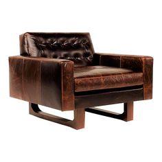 The Bailey Lounge Chair
