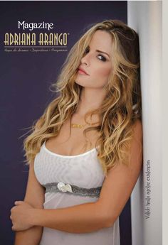 Adriana Arango Magazine 2 2015