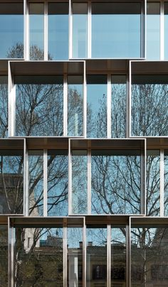 Gallery of Dolce&Gabbana Office / Piuarch - 3