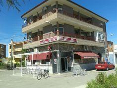 Bar-cafeteria MELODY