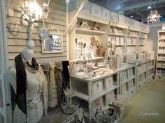 january shop ideas | Cavania shop display furniture
