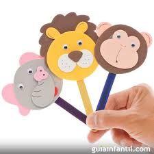Resultado de imagen para manualidades para niños