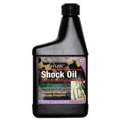 Finish Line Suspension Oil