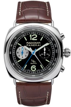 Radiomir One/Eight second - 45mm PAM00246 - Collection Radiomir - Officine Panerai Watches