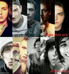 Yes they are!!! My heros!!!!