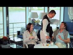 Award-winning hospitality: Uniworld Boutique River Cruise Collection
