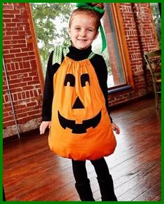 Easy Halloween Pumpkin Costume Sewing Project - Sew, What's New?#Halloween #Pumpkin #Costume #Project #Sewing pumpkin halloween costume Easy Halloween Pumpkin Costume Sewing Project 34+ | pumpkin halloween costume | 2020