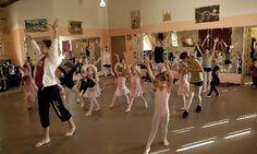 Royal Dance Studio at The Forks