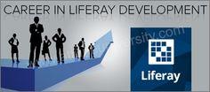 How to Prepare for a Career in Liferay Development - http://www.attuneuniversity.com/blog/liferay-development-training-course.html