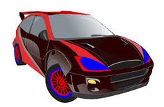 sports cars vector - Google Search