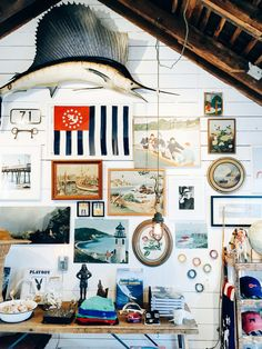OLD BRAND NEW • THINGS TO DO IN MONTAUK / Dabito
