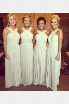 Chiffon Bridesmaid Dresses  ChiffonBridesmaidDresses 544b3fb903fb