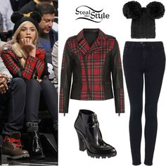 Beyonce Clothes & Outfits | Steal Her Style | Page 4