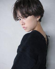 【HAIR】津崎 伸二 / nanukさんのヘアスタイルスナップ(ID:318291)