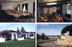 Oatlands Holiday and Conference Village in Simon's Town situated in the Western Cape Province of South Africa. Provinces Of South Africa, Conference, Westerns, Cape, Mansions, House Styles, Outdoor Decor, Holiday, Home Decor