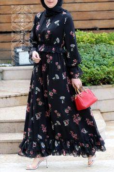 Sydney Modest Maxi Dress - buy jilbab online online abayas abaya buy buy hijabs online islamic school uniform prayer dress abaya women hijab store online Alessia Dress Source by - Abaya Fashion, Muslim Fashion, Fashion Dresses, Fashion Muslimah, Mode Abaya, Mode Hijab, Nice Dresses, Casual Dresses, Dresses For Hijab