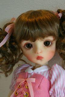 Linda Macario dolls