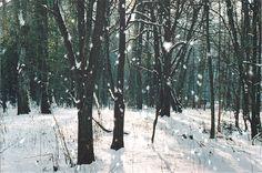 gif snow 