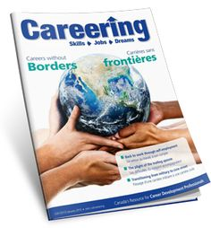 Careering Magazine Career, Magazine, Carrera, Magazines, Warehouse, Newspaper