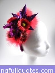 Original Red Hat - Red Hat Society Day - http://meaningfullquotes.com/original-red-hat-red-hat-society-day/