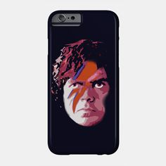 Shop t-shirts, phone cases, hoodies, art prints, notebooks and mugs created by independent artists from around the globe. Aladdin Sane, Laptop Covers, Ziggy Stardust, Glam Rock, Rock Music, Lightning, Science Fiction, Pop Art, Sci Fi