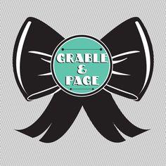 Grable & Page Logo    anchoreddesigns.com