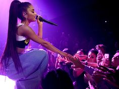 Ariana Grande's One Love Manchester Benefit Concert Live (LIVE STREAM)
