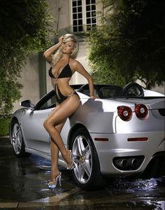 Babes & Cars - Comunidad - Google+