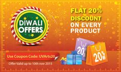 Flat 20% #discount on every #product. For more pls visit http://sourceofcolor.com/
