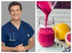 Dr Oz a reçu des menaces à cause de cette boisson qui brûle l'excès de graisse 3 fois plus efficacement que toute autre procédure de perte de poids !!! | Sante academy