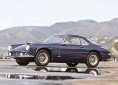World Of Classic Cars: Ferrari 400 Superamerica - World Of Classic Cars -...