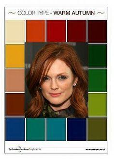 31 Pink Hair Color Ideas Trending in 2019 - Style My Hairs Deep Autumn Color Palette, Colour Pallette, Redhead Fashion, Stil Inspiration, Seasonal Color Analysis, Fall Hair Colors, Color Me Beautiful, Warm Autumn, Season Colors