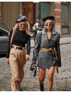Street Style, Fashion Week, Off White, Hypebeast, Hypebae Best Street Style, Street Style Outfits, Looks Street Style, Street Chic, Fashion Outfits, Fashion Trends, Dark Fashion, High Fashion, Winter Fashion