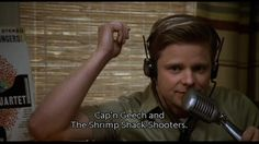 Cap'n Geech and the Shrimp Shack Shooters (That Thing You Do!)