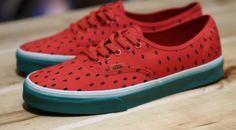 Vans Authentic - Watermelon Pack Reissue