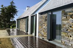 Project - The Belle Iloise House - Architizer