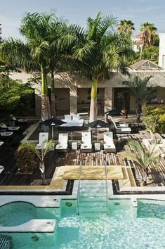 Gran Hotel Bahia del Duque Resort, Adeje, Spanien | Teneriffa - Tenerife | Spain | Canary Islands | Kanarische Inseln