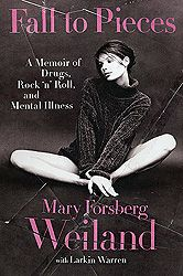 fall to pieces by mary forsberg weiland