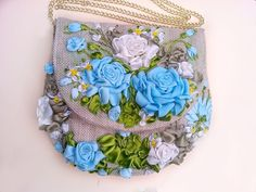 Crossbody bag/ Messenger bag/Canvas by beautifullbags on Etsy