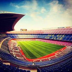Camp del Barça