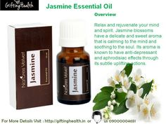 #JasmineEssentialoils are Pure and #natural extracts of Plants. it is mainly used in Aromatherapy due to the fragrance.Aromatherapy is an ancient science which believes in #treating the mind with fragrance1)comes with dropper to ensure only few drops come at a tim  For More information Visit our site : http://bit.ly/1R7EmBB or call us @ +91-9000004651