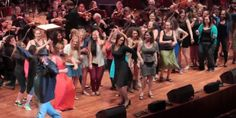 Sir Mix-A-Lot performed 'Baby Got Back' with the Seattle Symphony