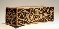 Prodotti di Bacan - Lavorazione del legno