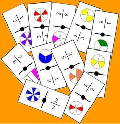 5è fraccions Dòmino