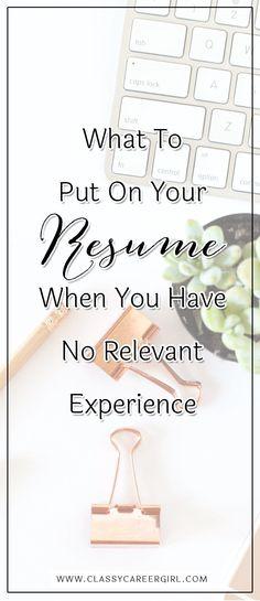 Modern Resume Template - the Amelia - what do a resume look like