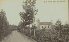 Hedmark fylke Stor-Elvdal kommune parti mellem Ophus og Stenviken Utg Alfarheim Bokhandel tidlig 1900-tallet