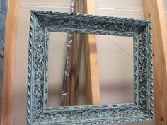 Picture Frames....easy