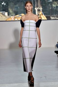 NYFW SS 2015 Chapter 13: Del Pozo