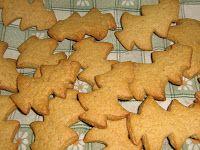 Le Ricette della Nonna: Biscotti svedesi